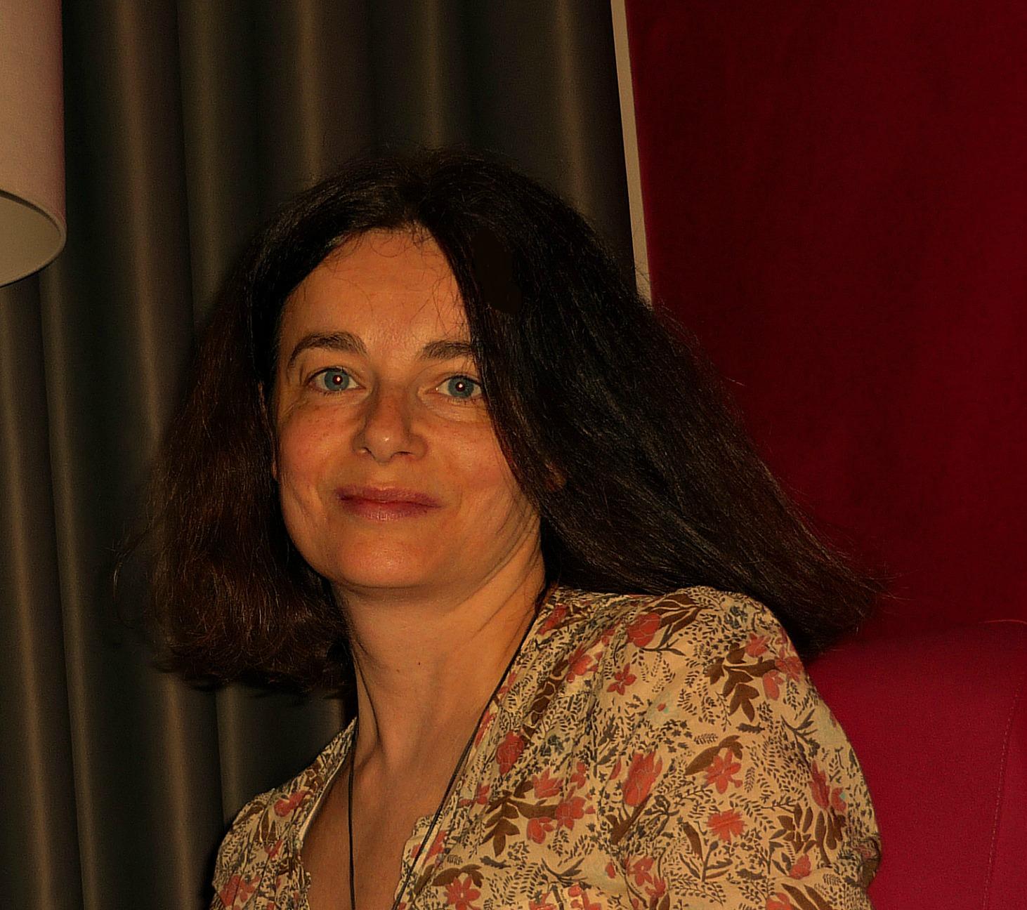 SylvieArnouxP
